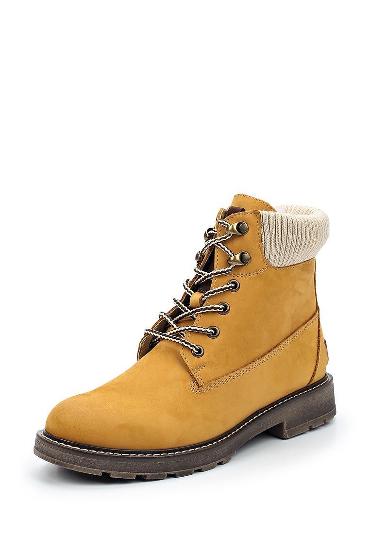 Женские ботинки Shoiberg 802-02-01-11