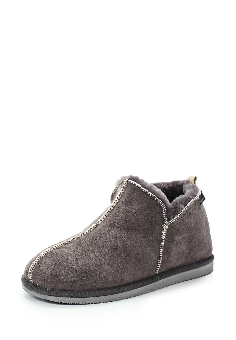 Мужская домашняя обувь Shepherd 15421 ANDY