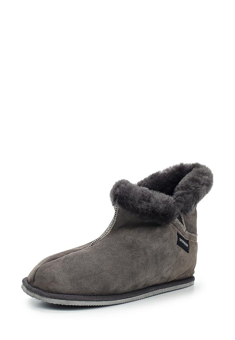 Мужская домашняя обувь Shepherd 2271 Oskar