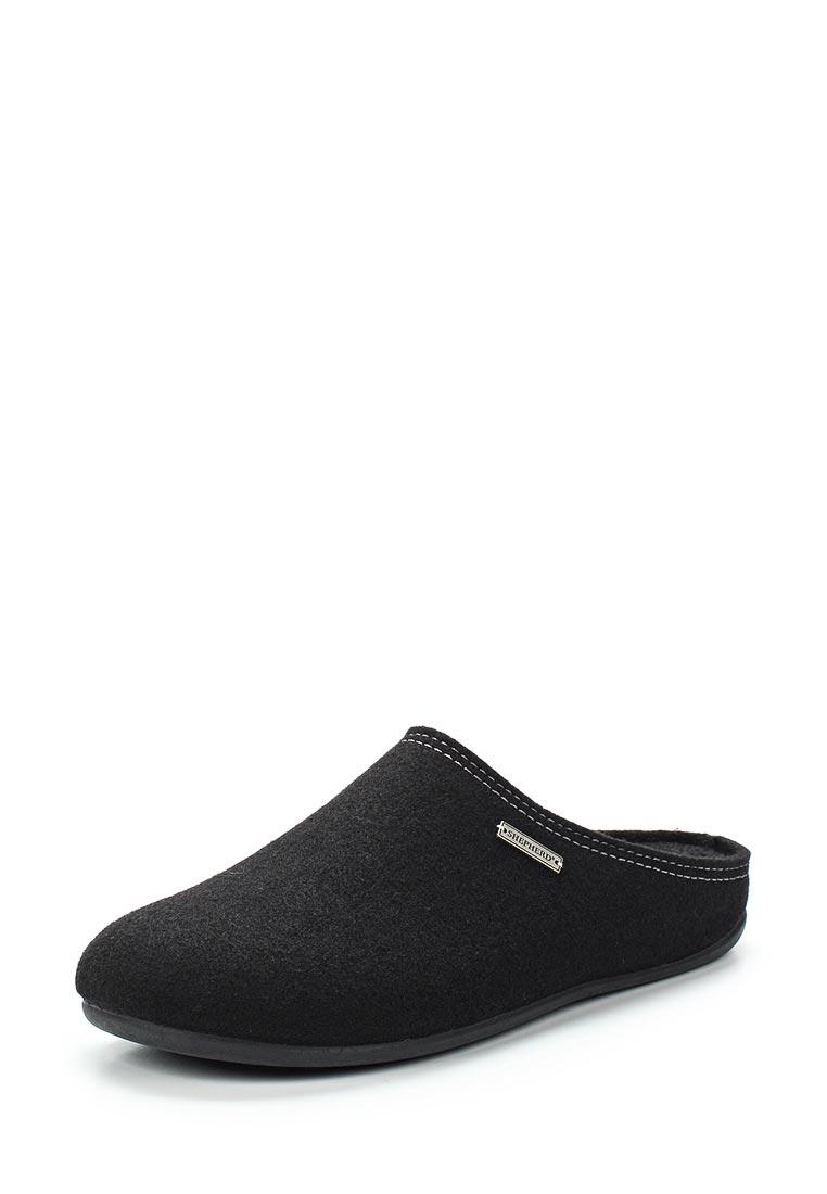 Мужская домашняя обувь Shepherd 34-8554 JON