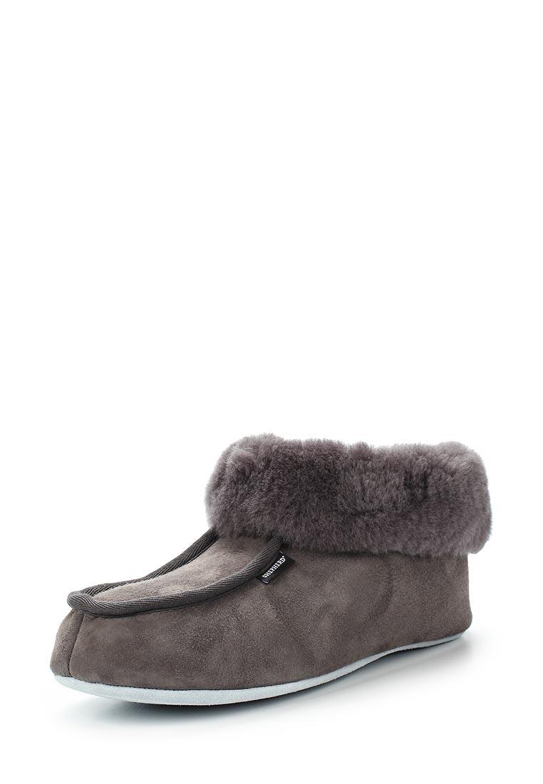 Мужская домашняя обувь Shepherd 7241 MAGNUS