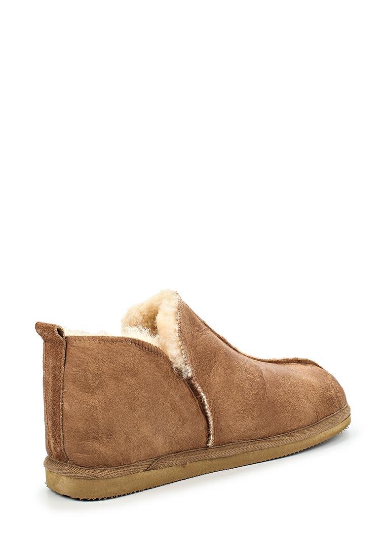 Женская домашняя обувь Shepherd 4922 ANNIE: изображение 2