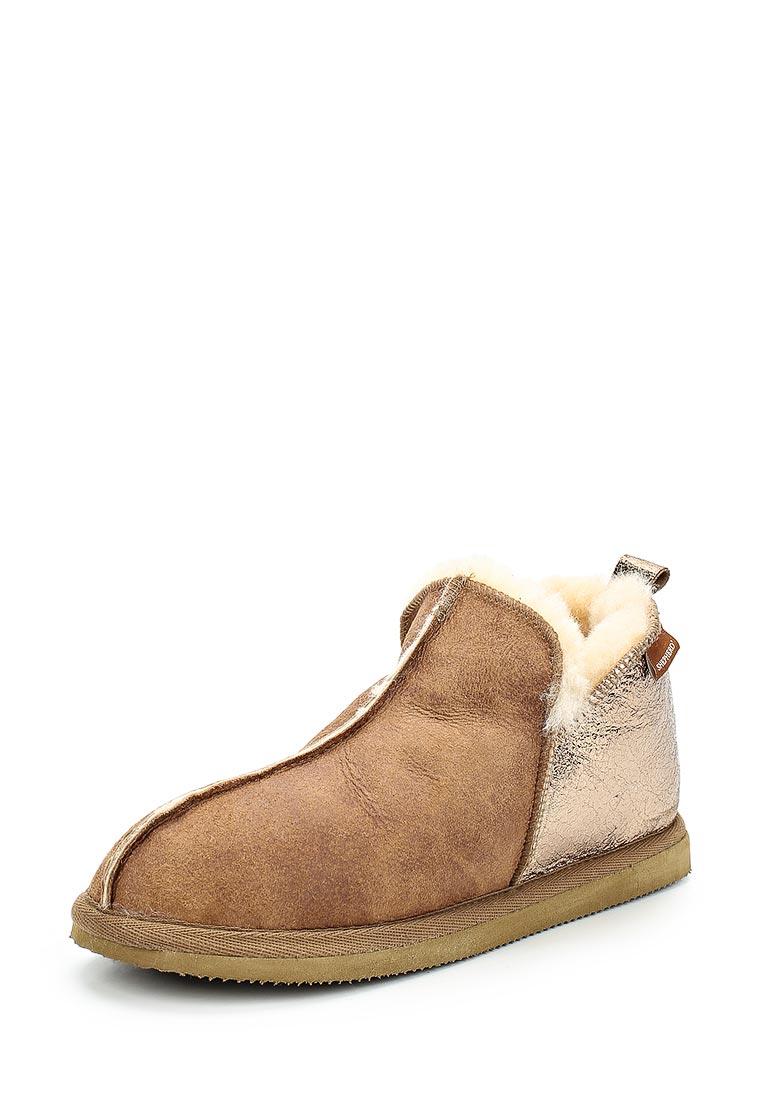 Женская домашняя обувь Shepherd 4922 ANNIE
