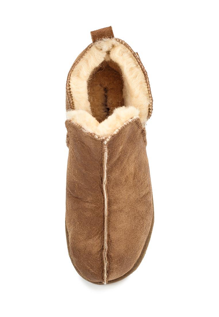 Женская домашняя обувь Shepherd 4922 ANNIE: изображение 4