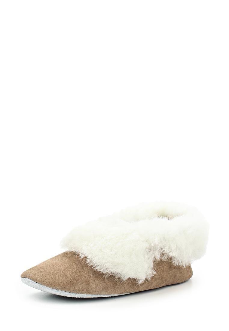 Женская домашняя обувь Shepherd 754 ROSA