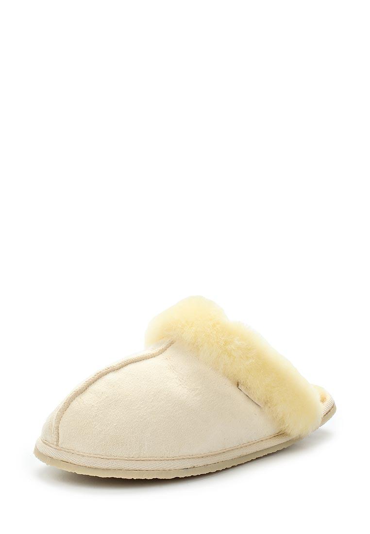 Женская домашняя обувь Shepherd 45-8042 Jessica