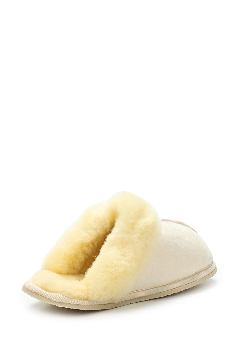 Женская домашняя обувь Shepherd 45-8042 Jessica: изображение 2