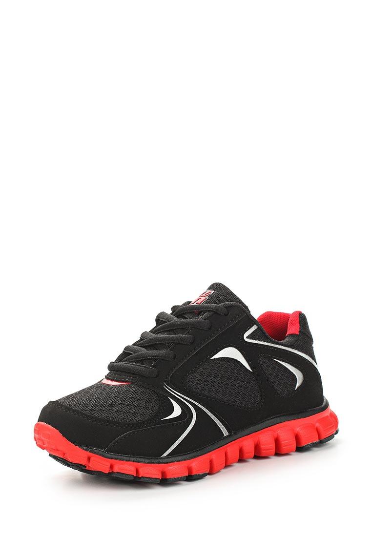 Кроссовки для мальчиков Shuzzi 9146