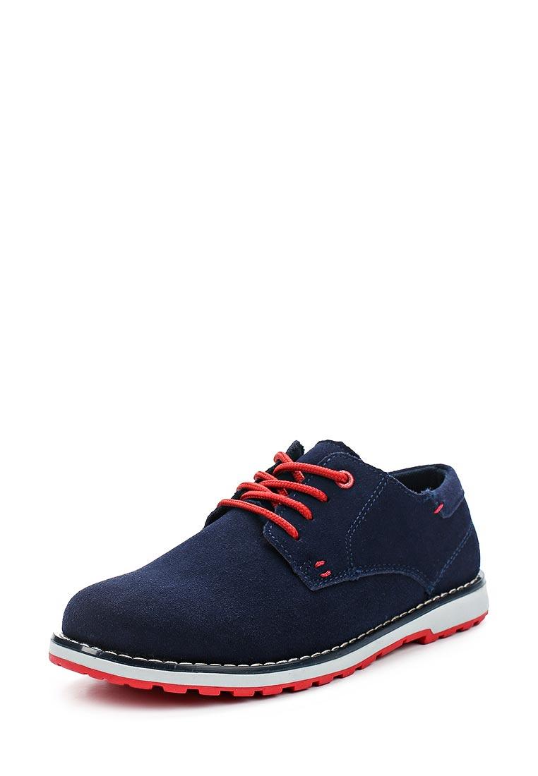 Ботинки для мальчиков Shuzzi 76602