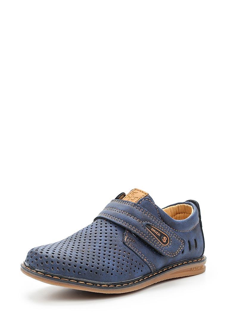 Туфли для мальчиков Shuzzi 10746733