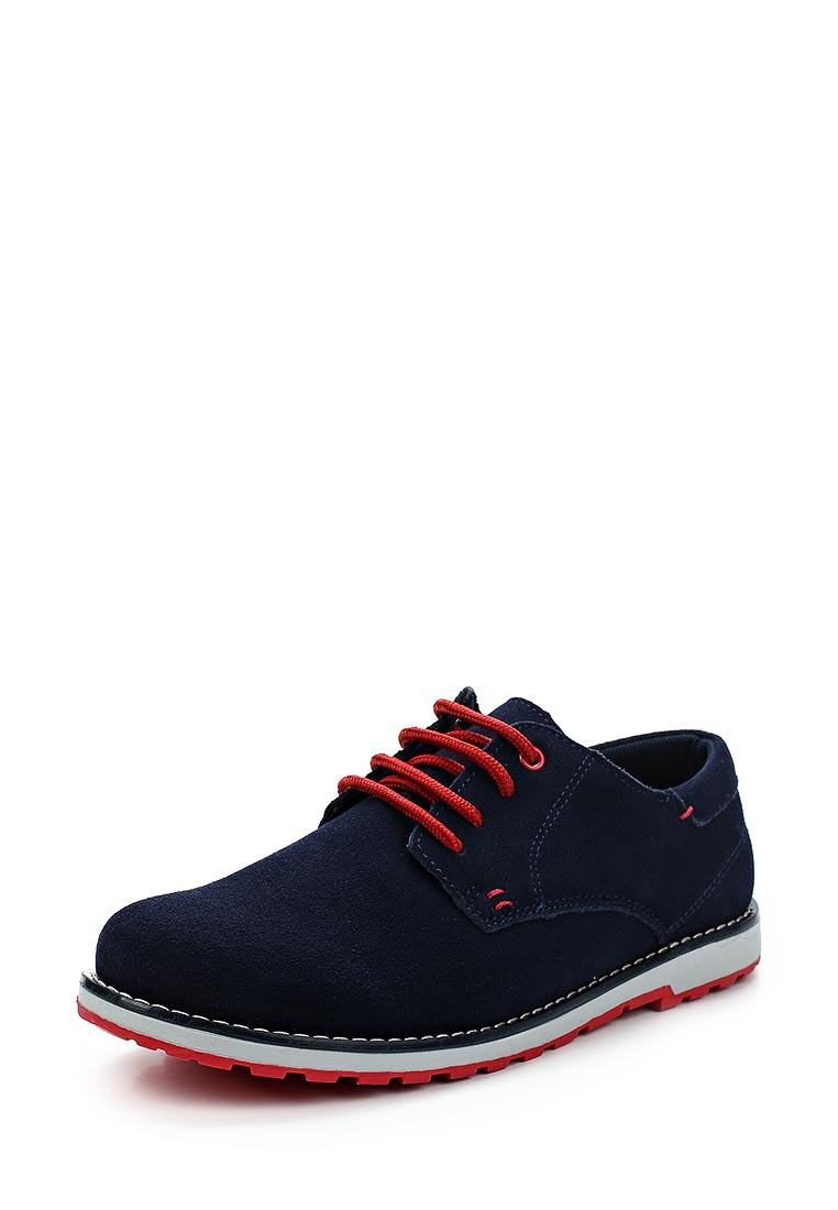 Ботинки для мальчиков Shuzzi 766021