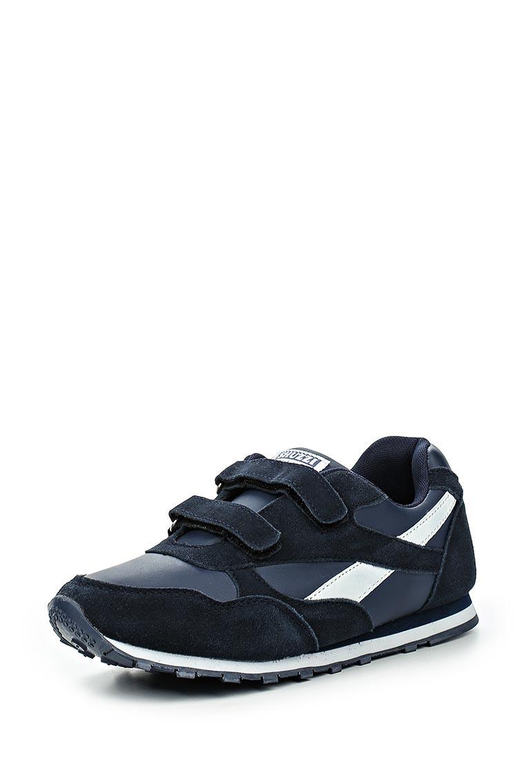 Кроссовки для мальчиков Shuzzi 100016031