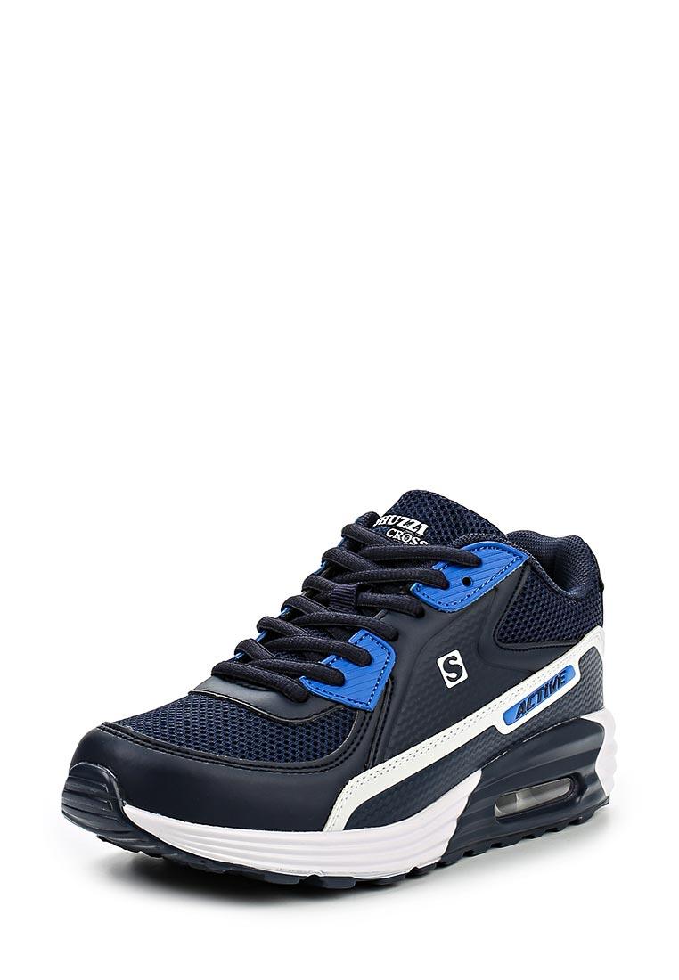 Кроссовки для мальчиков Shuzzi 11424098