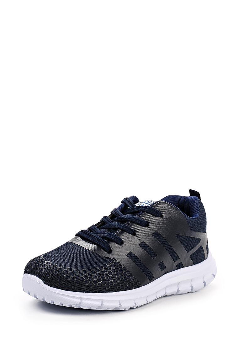 Кроссовки для мальчиков Shuzzi 107816006