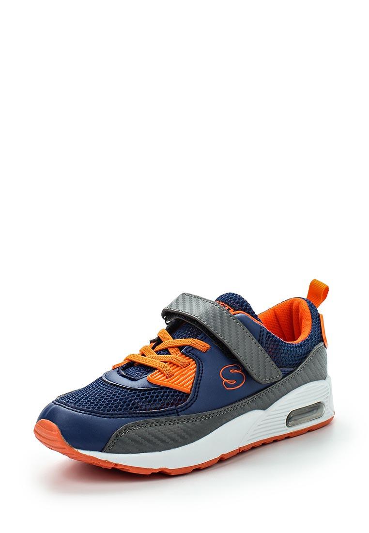 Кроссовки для мальчиков Shuzzi 1000670
