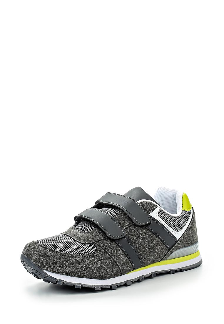 Кроссовки для мальчиков Shuzzi 10001405