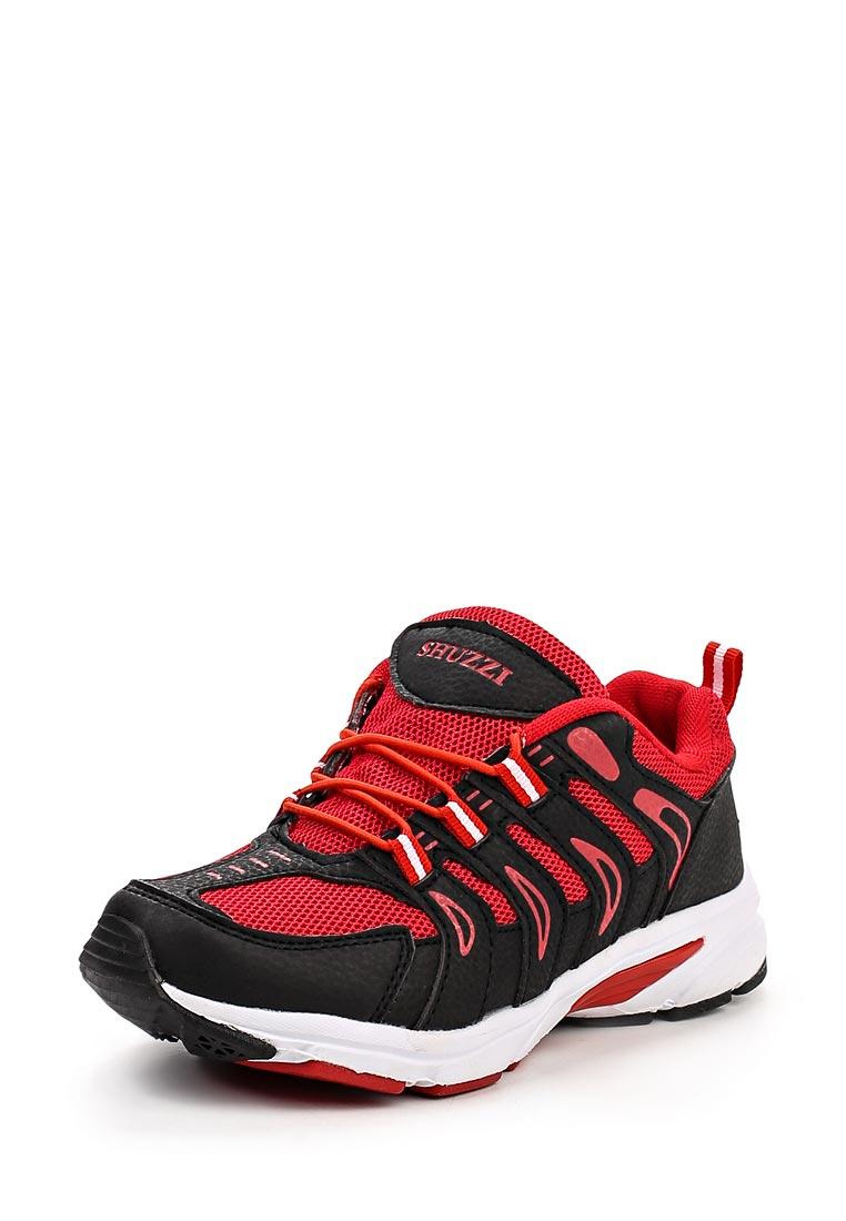 Кроссовки для мальчиков Shuzzi 9141651