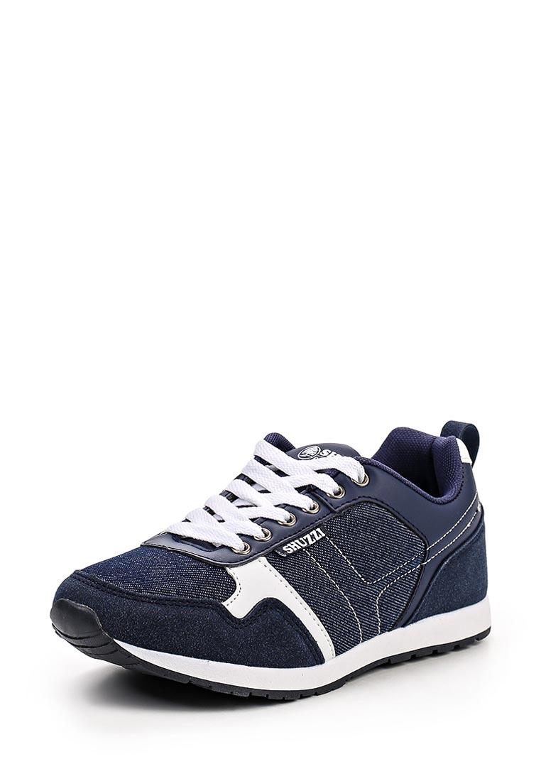 Кроссовки для мальчиков Shuzzi 10006231