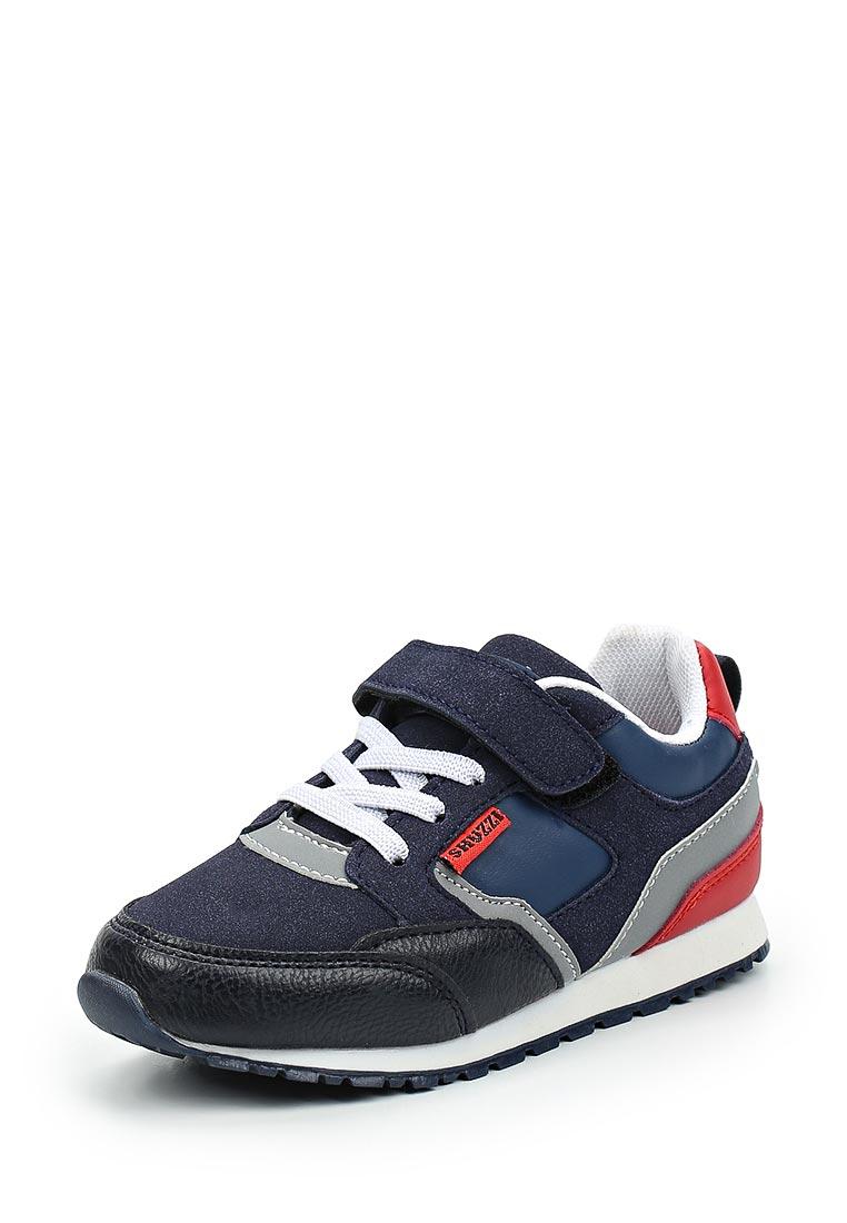 Кроссовки для мальчиков Shuzzi 10001707