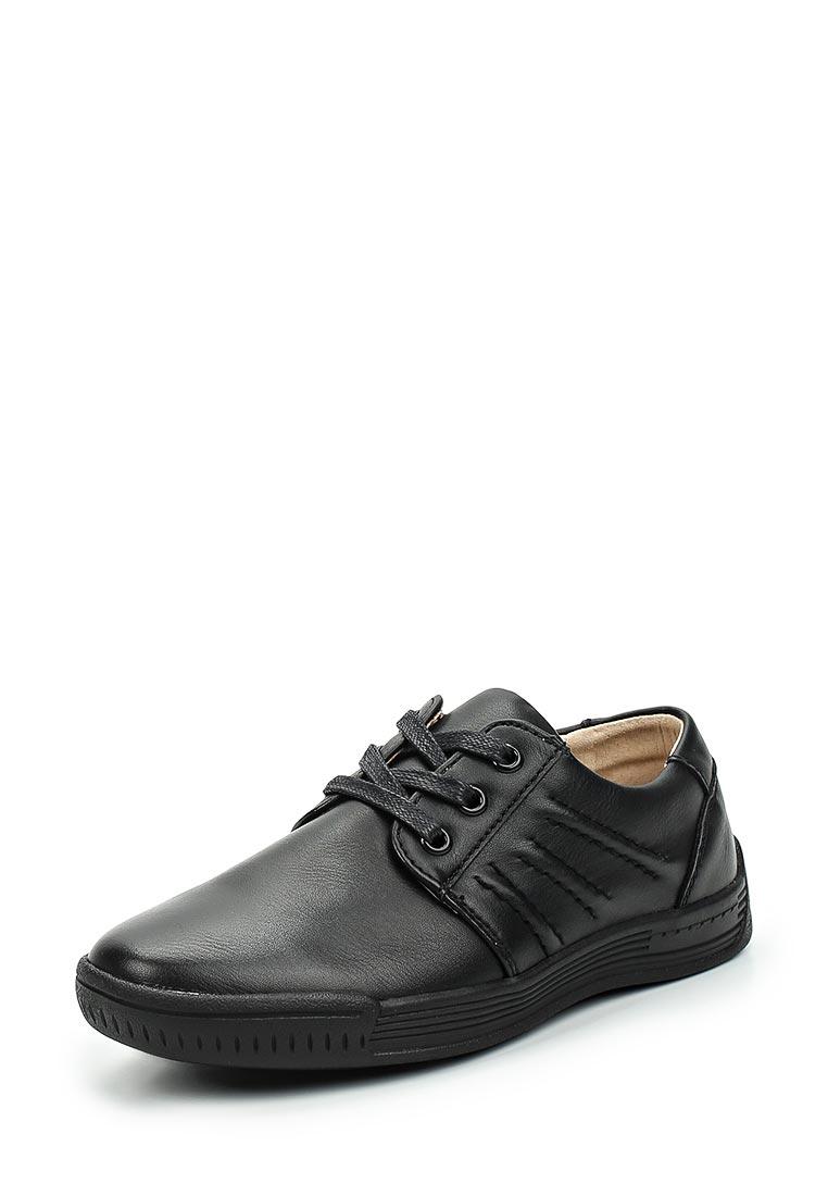 Ботинки для мальчиков Shuzzi 5622071