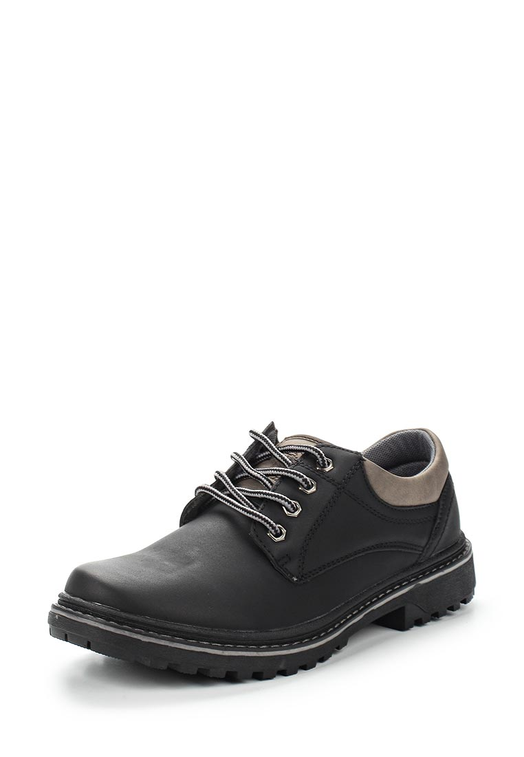 Ботинки для мальчиков Shuzzi 107417823