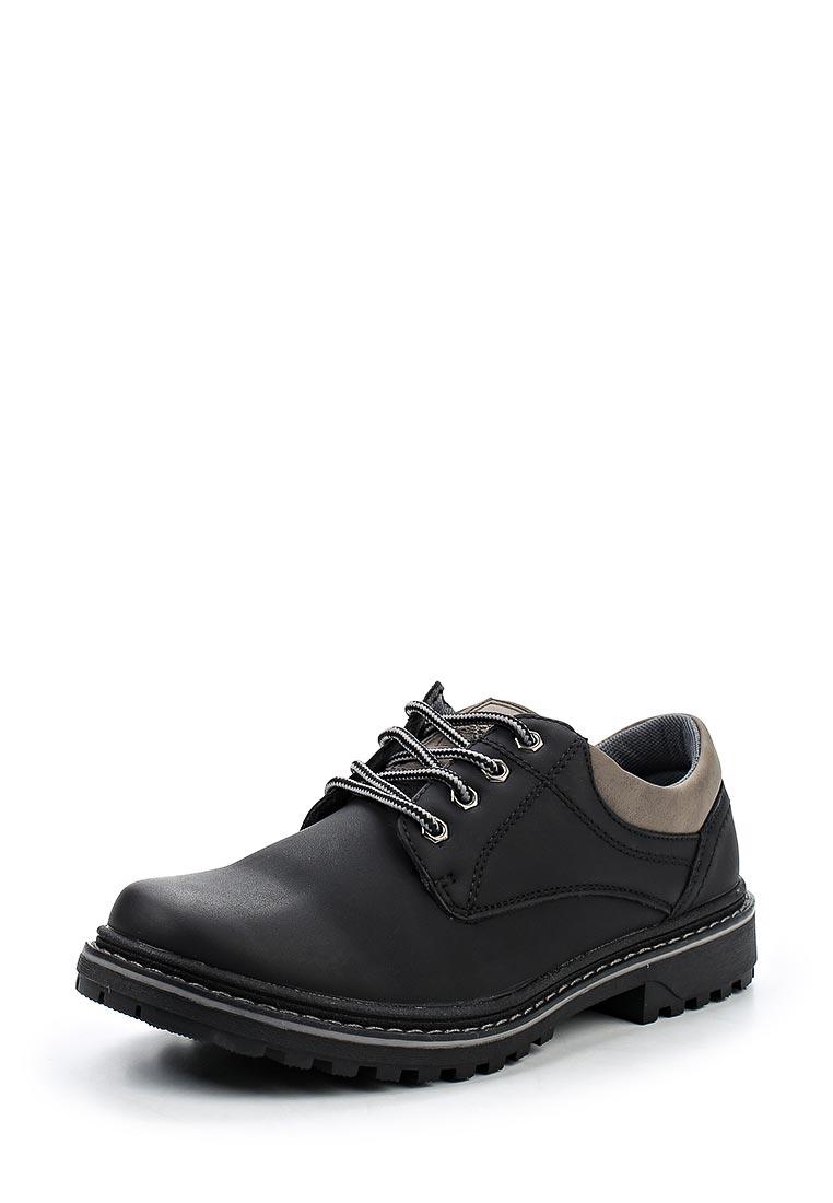 Ботинки для мальчиков Shuzzi 1074178231