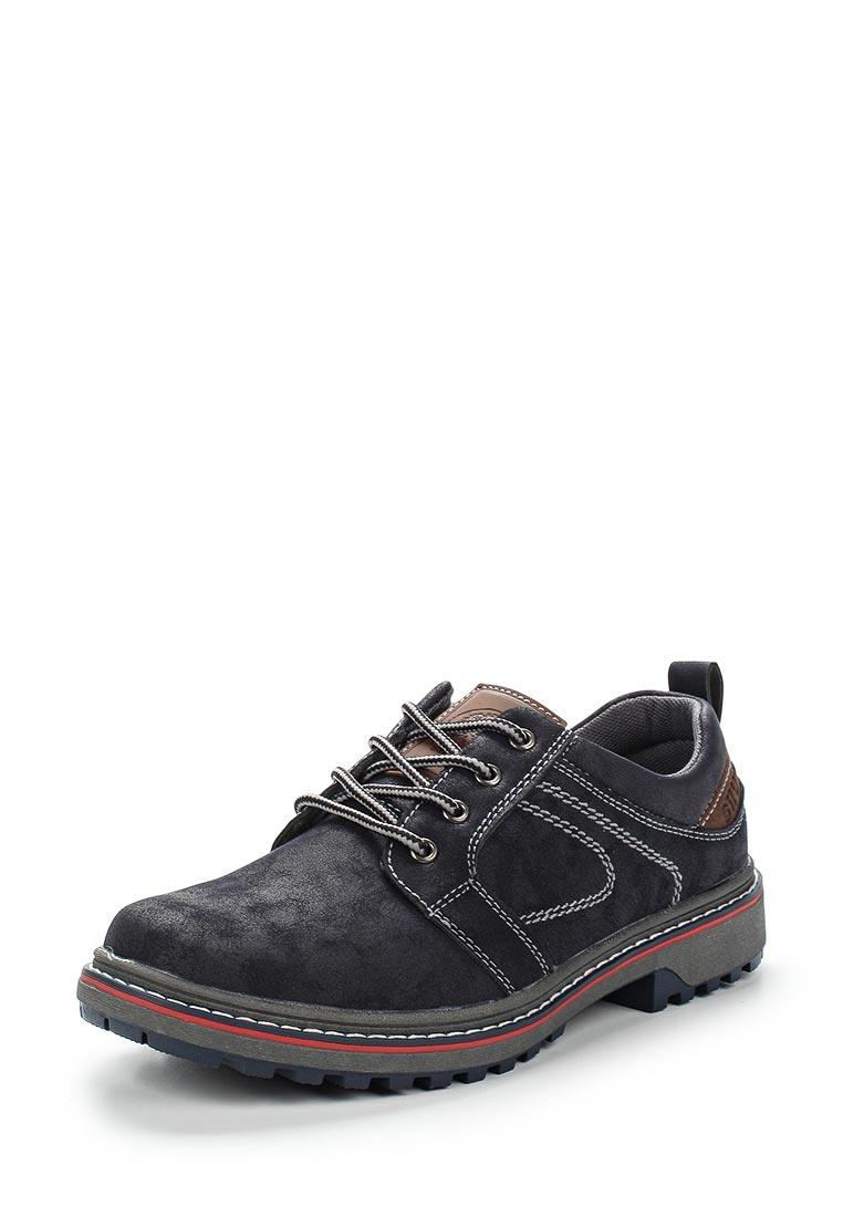 Ботинки для мальчиков Shuzzi 107417832