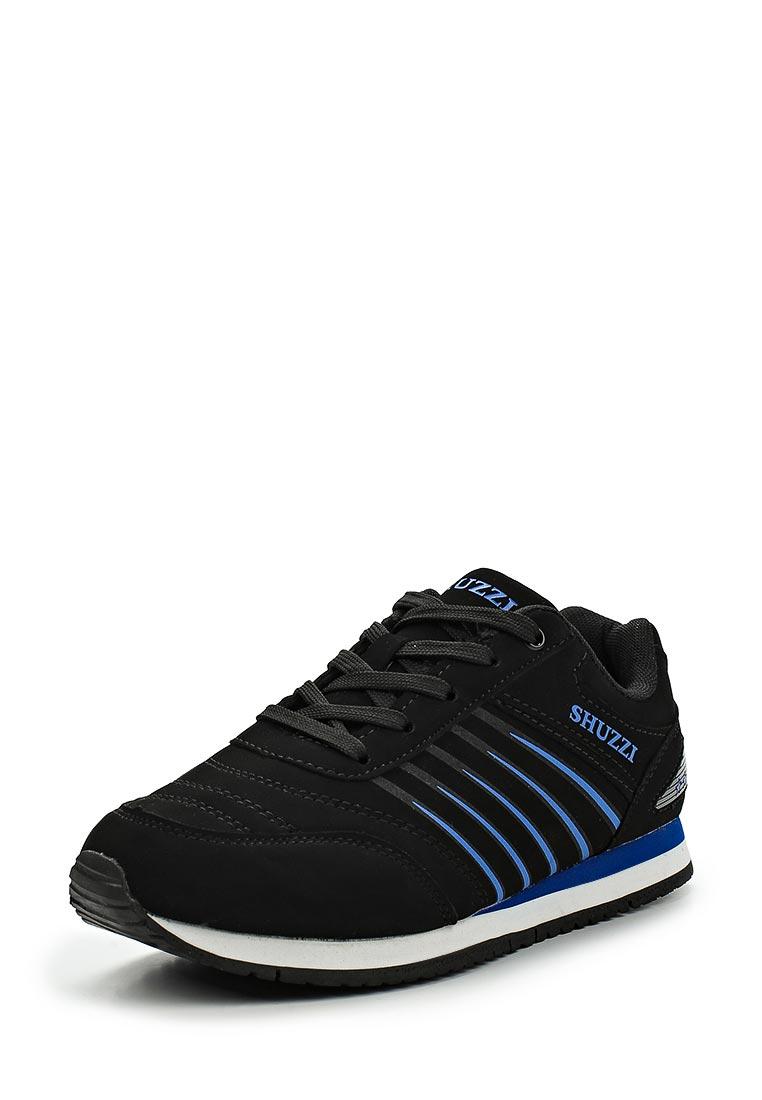 Кроссовки для мальчиков Shuzzi 9146005