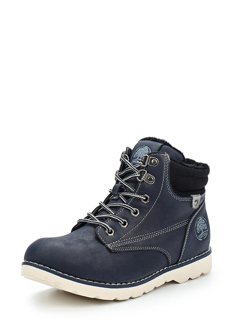 Ботинки для мальчиков Shuzzi 58181819