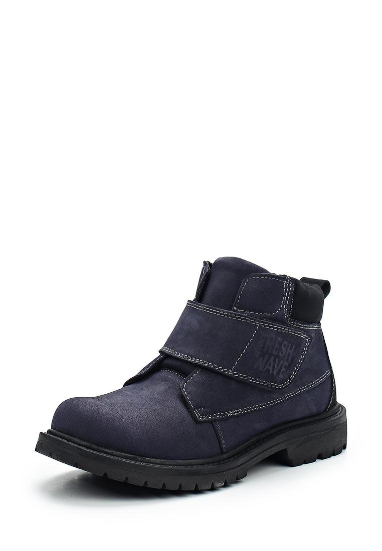 Ботинки для мальчиков Shuzzi 90815857