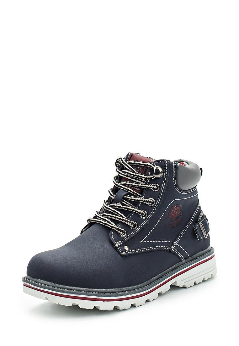 Ботинки для мальчиков Shuzzi 84761111