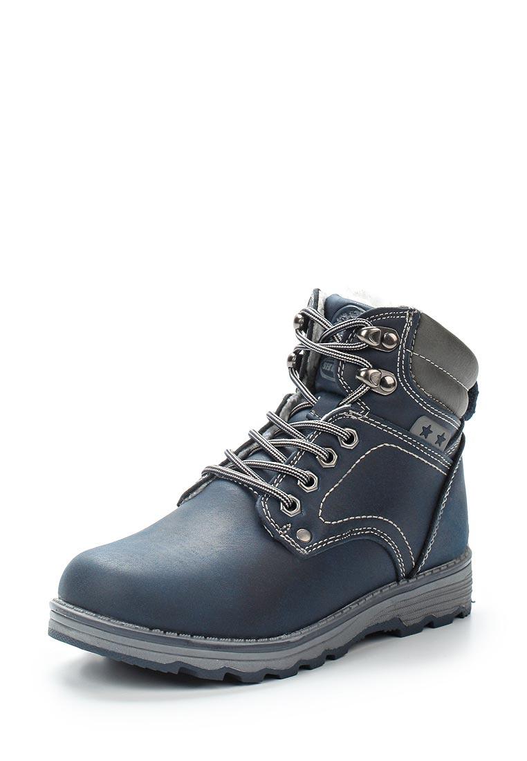 Ботинки для мальчиков Shuzzi 583158281