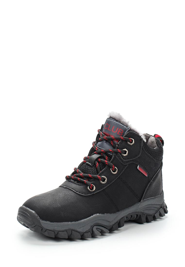 Ботинки для мальчиков Shuzzi 8477524
