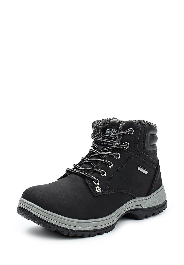 Ботинки для мальчиков Shuzzi 1031450671