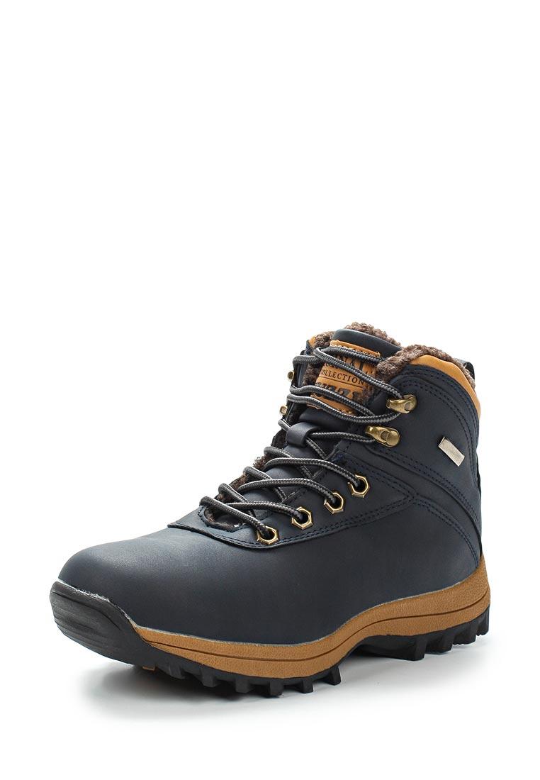Ботинки для мальчиков Shuzzi 103165056