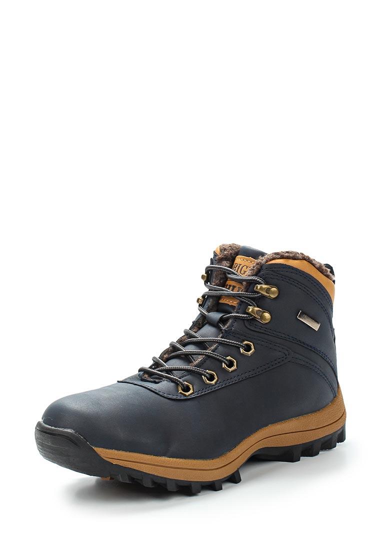 Ботинки для мальчиков Shuzzi 1031650561