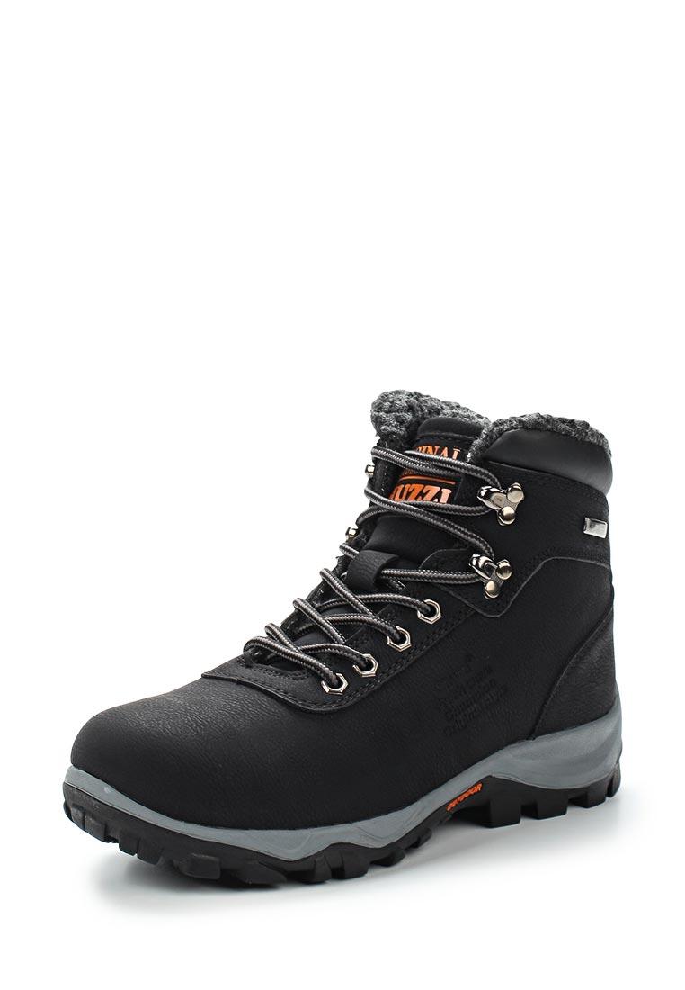 Ботинки для мальчиков Shuzzi 103155118