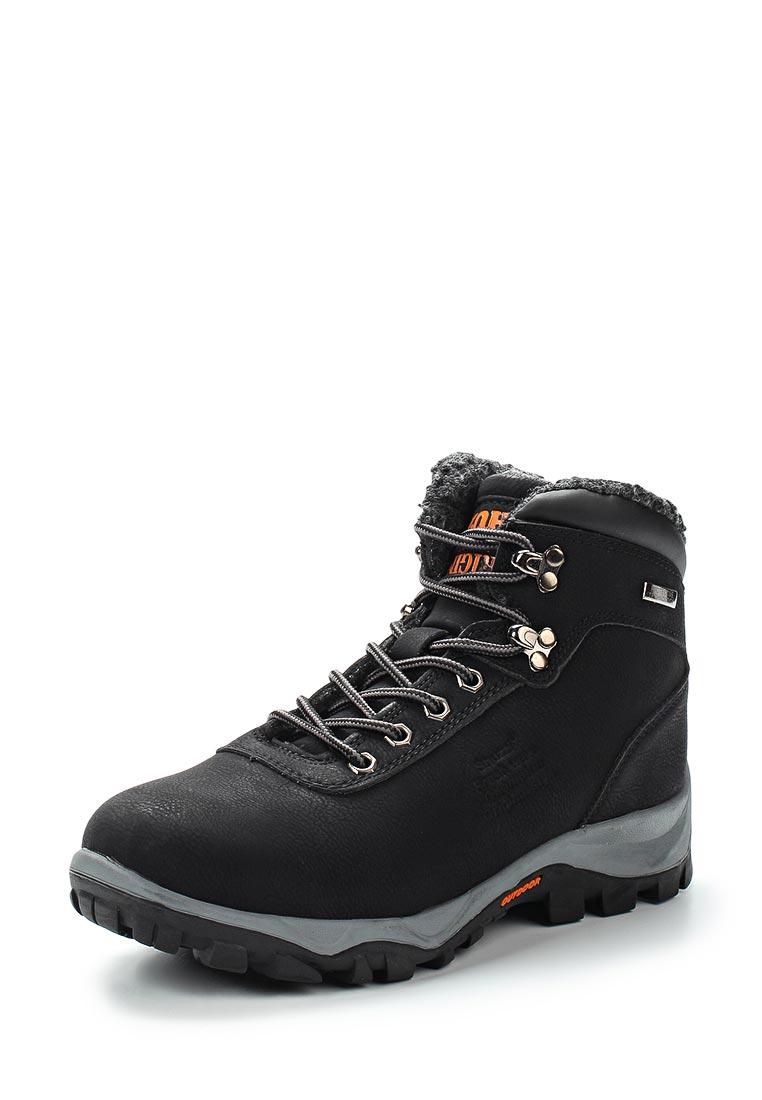 Ботинки для мальчиков Shuzzi 1031551181