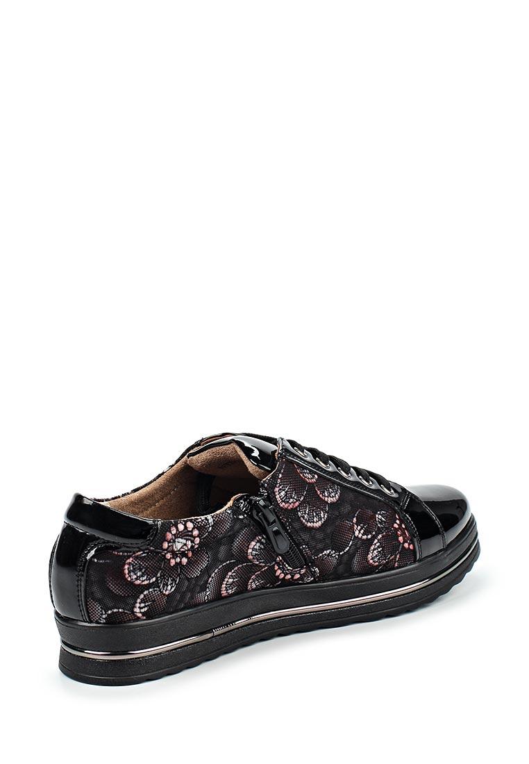 Ботинки для девочек Shuzzi 5621225