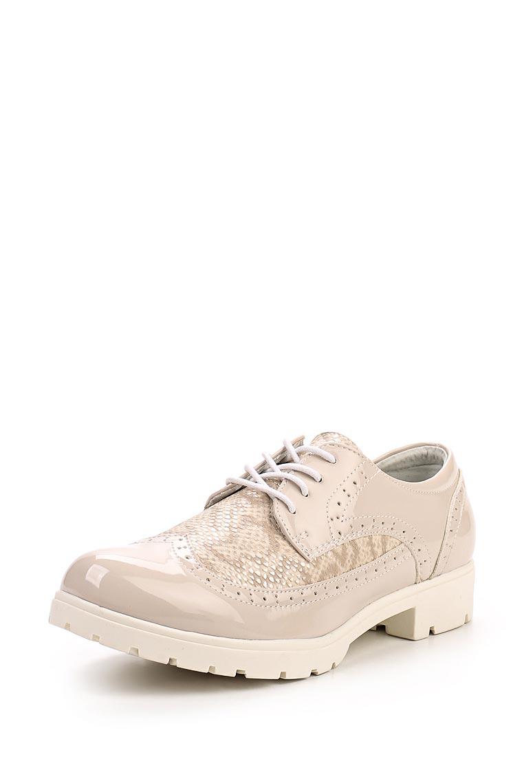 Ботинки для девочек Shuzzi 110630521