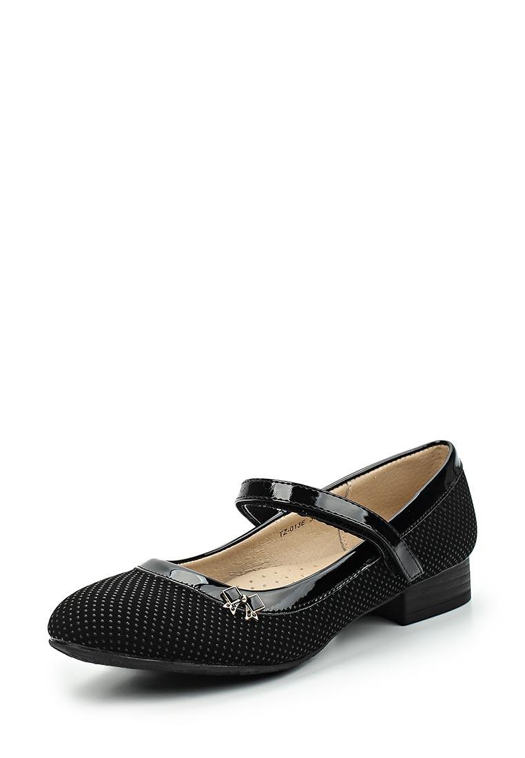Туфли Shuzzi 1216013