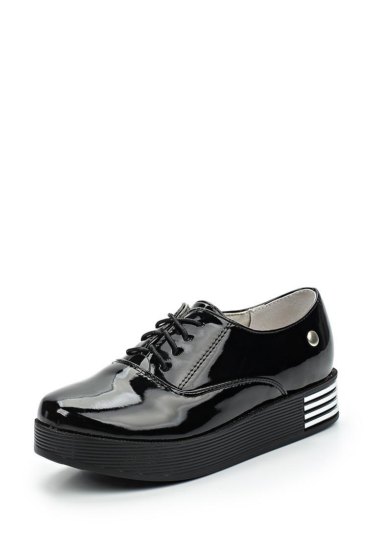 Ботинки для девочек Shuzzi 11570825