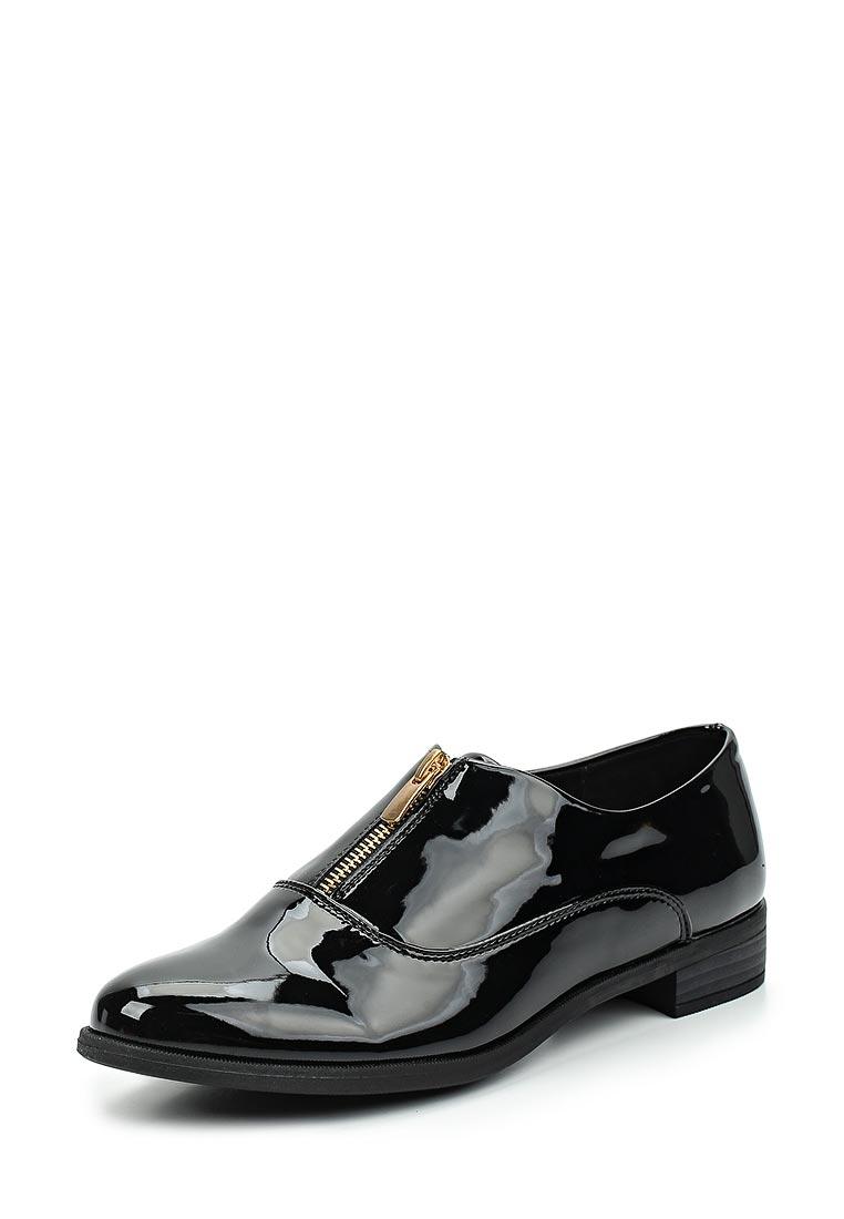 Ботинки для девочек Shuzzi 12160441