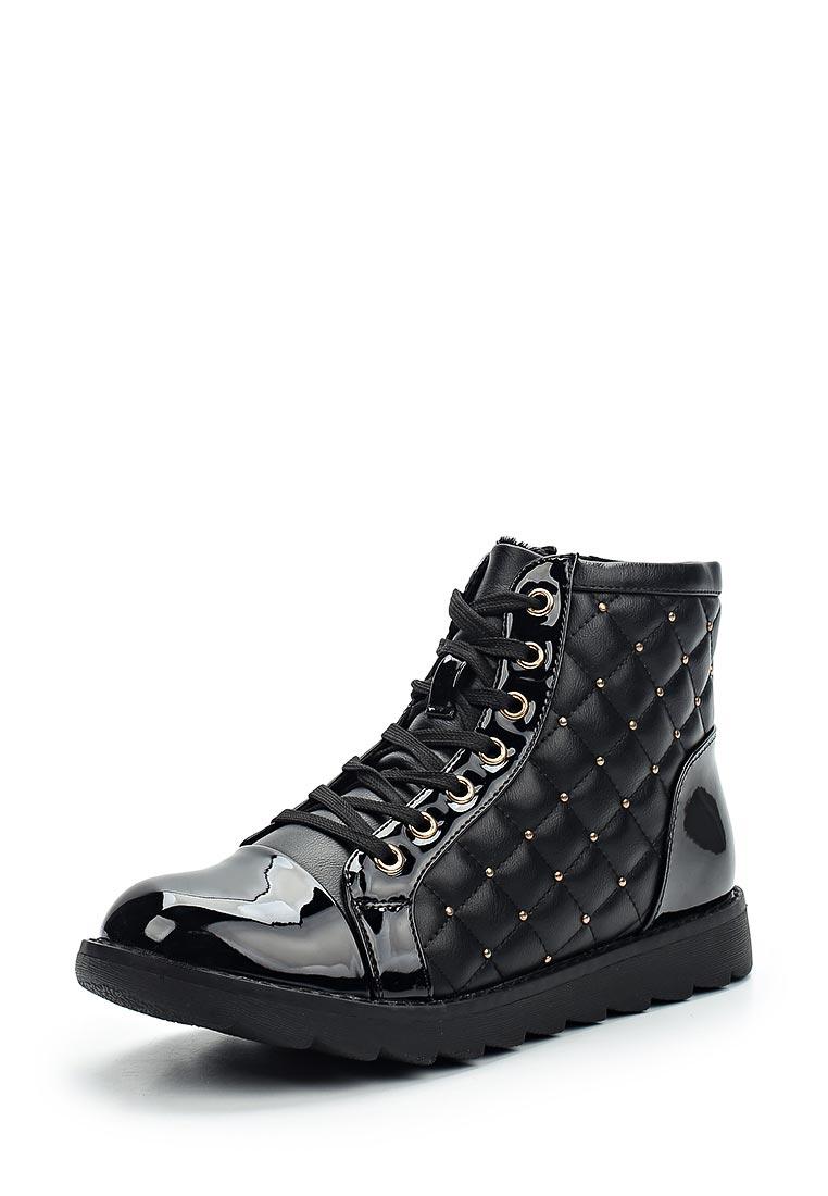 Ботинки для девочек Shuzzi 1216208