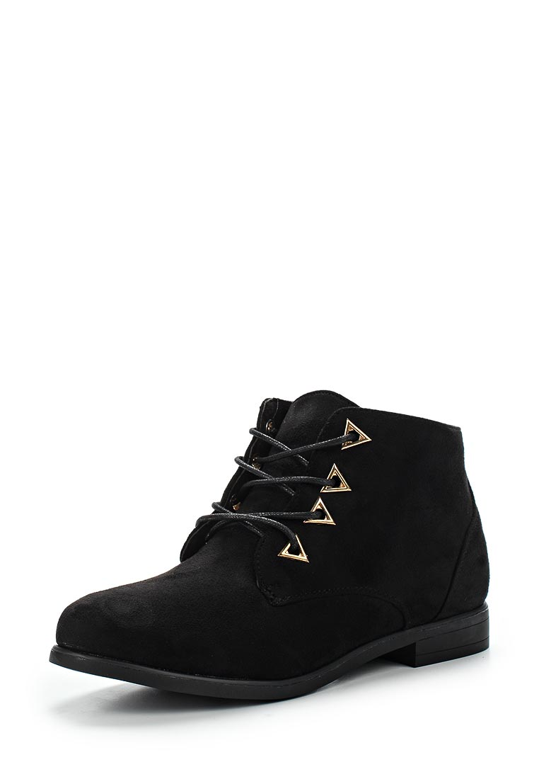 Ботинки для девочек Shuzzi 9067002
