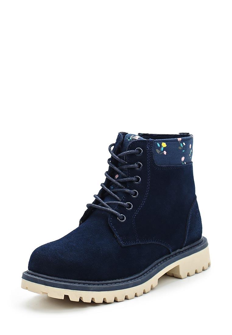 Ботинки для девочек Shuzzi 9067017