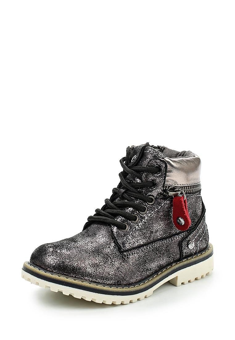 Ботинки для девочек Shuzzi 1156416183