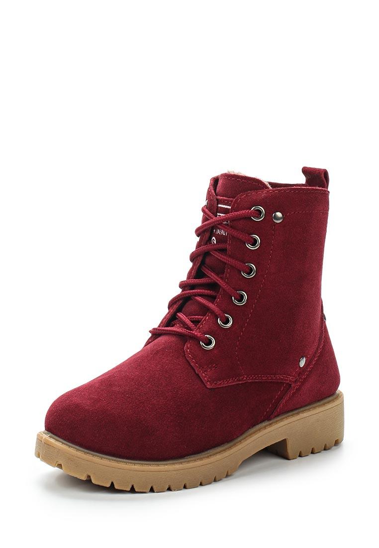Ботинки для девочек Shuzzi 593051