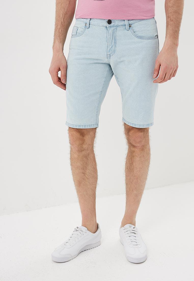 Мужские джинсовые шорты SHINE ORIGINAL 2-52027BEB