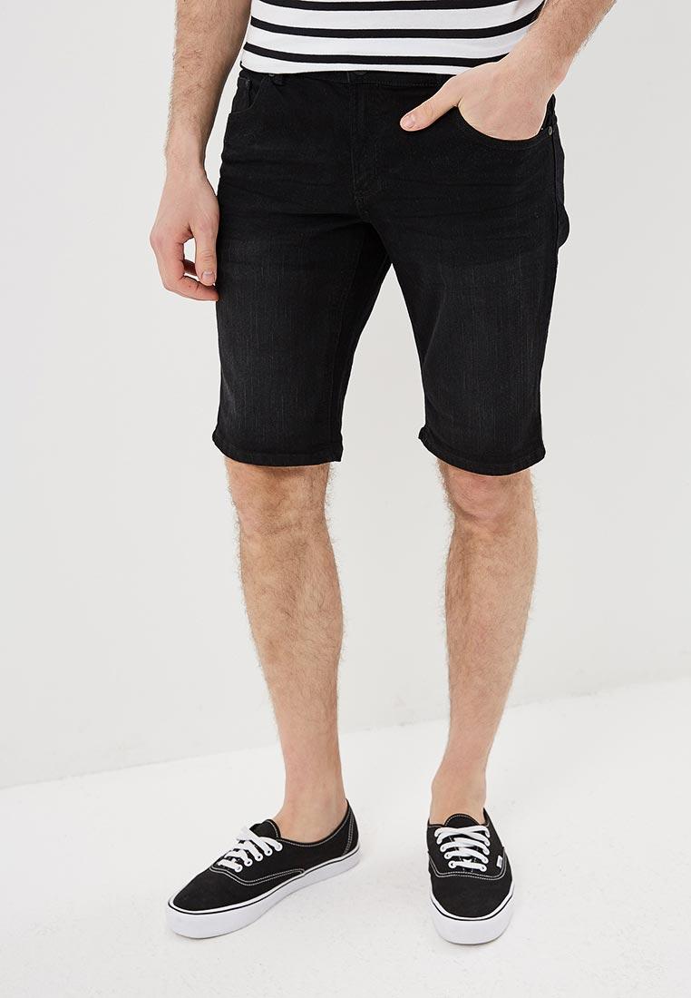 Мужские джинсовые шорты SHINE ORIGINAL 2-52030CNB